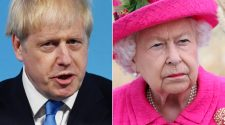 Boris Johnson: I didn't lie to the Queen