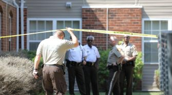 Boy, 3, shot and killed in north St. Louis County | Law and order