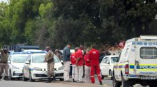 Breaking News: Taxi boss shot and killed at Shakaskraal