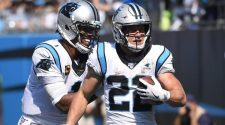 Buccaneers vs. Panthers: Live updates, highlights, game stats for Thursday Night Football Week 2