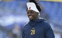 Chargers RB Melvin Gordon ending his holdout