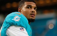 Dolphins S Minkah Fitzpatrick traded to Steelers