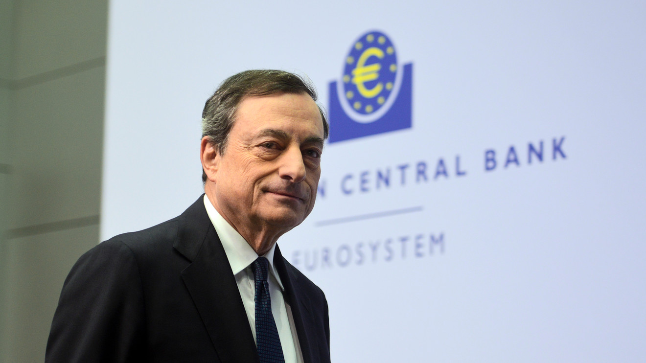 ECB cuts key rate, relaunches QE to shore up eurozone economy