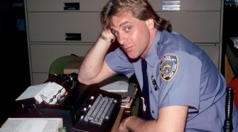 Eddie Money was almost an NYPD cop: officials