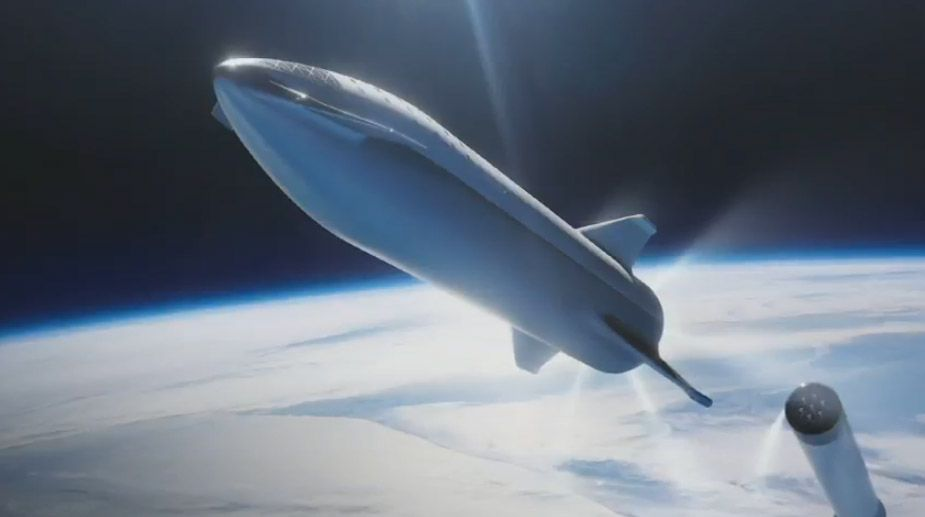 Elon Musk to Unveil SpaceX's New Starship Design Tonight. Here's What to Expect
