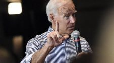 Eugene Robinson: It's still Biden's race to lose