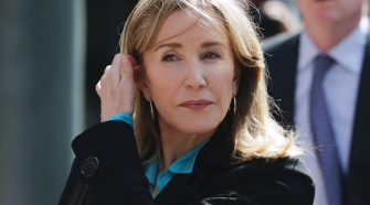 Felicity Huffman pleads for no jail time in college admissions scandal