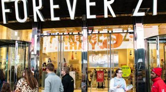 Forever 21 Plans to File for Bankruptcy as Many Retailers Struggle
