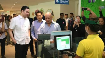 GCash introduces new cash-in technology at Puregold