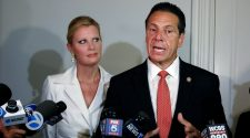 Governor Cuomo and Sandra Lee Have Split Up