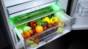 New refrigerator technology mimics natural sunlight