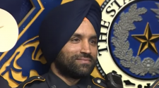 Houston-area police department's first Sikh deputy fatally shot
