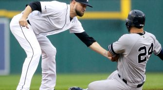 How Gary Sanchez's injury could turn into Yankees' breaking point