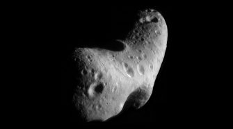 How Worried Should We Be About Asteroids? | airspacemag.com