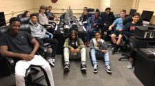 PHOTOS: Columbia High Music Technology Lab Updated & Expanded Over Summer 2019 Break
