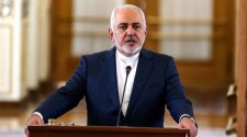 Iran threatens 'all-out war' if attacked