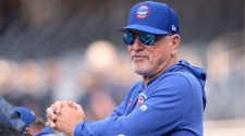 Joe Maddon out as Cubs manager after five-season run that included four postseason trips, 2016 World Series title