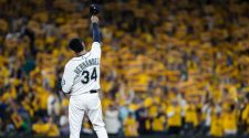 King Felix: 'Lot of emotions' in likely M's finale - ESPN
