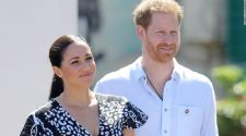 Meghan and Harry head to the beach on day two of their Africa tour: Live updates