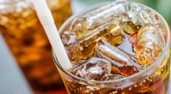 Morning Rounds: Breaking bad habits of sugary sodas and junk food