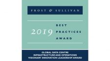 NEXTDC Earns Acclaim from Frost & Sullivan for its Technology and Customer Focus in the Data Centre Market
