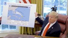 NOAA disavows National Weather Service tweet that refuted Trump's claim Dorian was headed toward Alabama