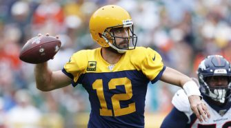 Packers vs. Eagles odds, line: Thursday Night Football picks, predictions from dialed-in model on 79-53 run