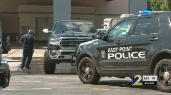 Police: Good Samaritans trying to stop car break-ins shot in Lowe's parking lot
