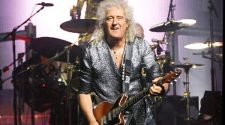 Queen breaking news: Brian May announces 'NEW ALBUM' | Music | Entertainment