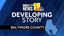 Report of an explosion at McDonogh School