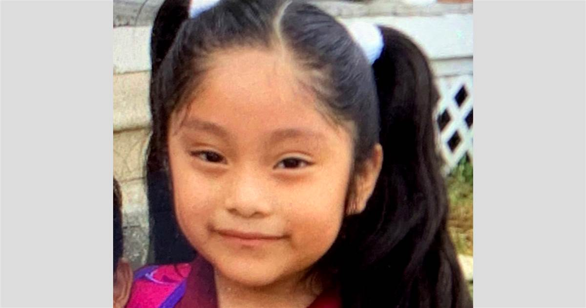 Reward upped to $35K in search for missing 5-year-old Dulce Alavez