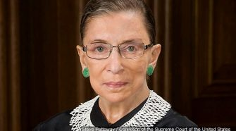 Justice Ginsburg speaks out on her health