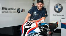 SBK, BREAKING NEWS - Tom Sykes and BMW together in 2020