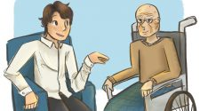 New technologies are transforming care for dementia patients