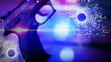 Shooting tonight in Augusta kills 18-year-old