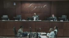 Technology sought to help decorum at Augusta Commission meetings
