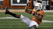 Texas vs. Rice score: Live game updates, highlights, college football scores, full coverage