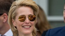 The Hate Is Out There: 'X-Files' Actress Gillian Anderson Spoke Nice About Margaret Thatcher. Leftists Triggered.