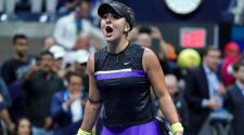 The Rise and Rise of Bianca Andreescu