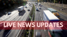 Traffic, travel and breaking news updates for Devon and Cornwall on Wednesday, September 18
