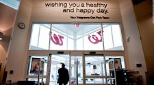 Walgreens, CVS and Wegmans ask customers not to openly carry guns in their stores