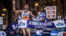 Weekend road round-up: Chepkirui and Kimeli break 30 minutes at Prague 10k, Kosgei dominates Great North Run| News