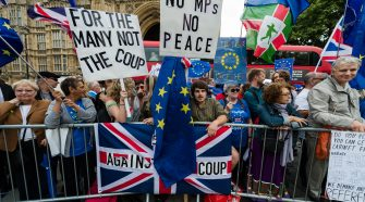 What happens next with Brexit?