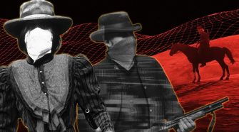 Why a Group of Red Dead Online Players Are Fascinated by Breaking Its Boundaries