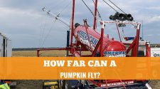 World Championship Punkin Chunkin Coming to Rantoul