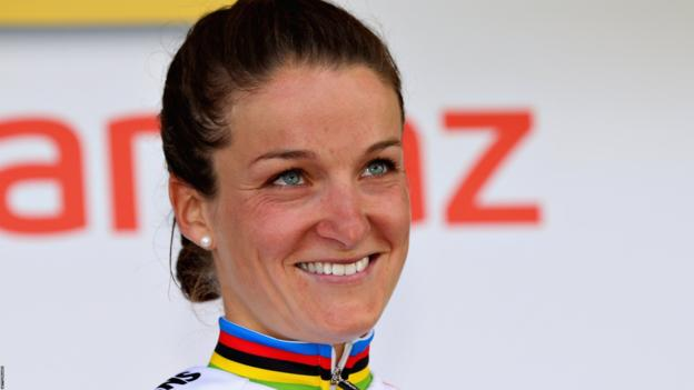 Road World Championships: Former world champion Lizzie Deignan to race for Britain