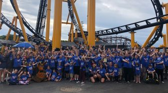 Kennywood Fundraiser Raises More Than $40,000 For Give Kids The World Village – CBS Pittsburgh