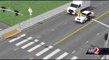 New technology coming to crosswalks on OBT to increase safety