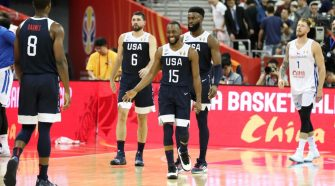 U.S. opens FIBA World Cup with win over Czech Republic – OlympicTalk