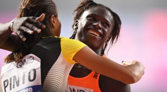 World No. 3 400m runner forced to 200m at worlds due to testosterone rule – OlympicTalk